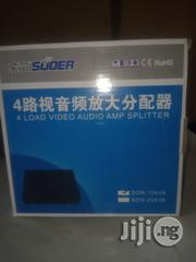 AV Converter   Accessories & Supplies for Electronics for sale in Lagos State, Oshodi-Isolo