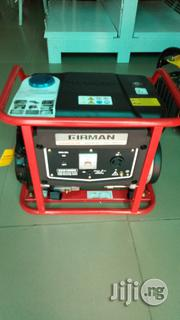 Firman ECO 1990S Petrol Generator | Electrical Equipments for sale in Abuja (FCT) State, Kubwa