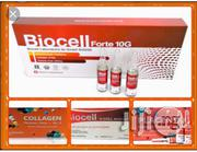 Biocell Forts 10g | Skin Care for sale in Lagos State, Amuwo-Odofin