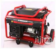 Sumec Firman Eco 3990ES Generator | Electrical Equipment for sale in Abuja (FCT) State, Kubwa