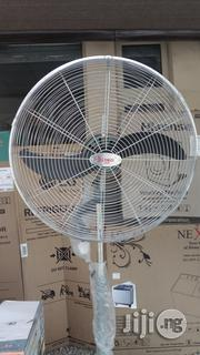 "Ultimate Power 24"" Industrial Fan 