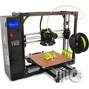 Lulzbot Desktop 3D Printer | Printers & Scanners for sale in Abuja (FCT) State, Central Business District