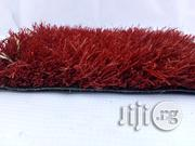 30mm Artificial Red Grass | Landscaping & Gardening Services for sale in Rivers State, Port-Harcourt