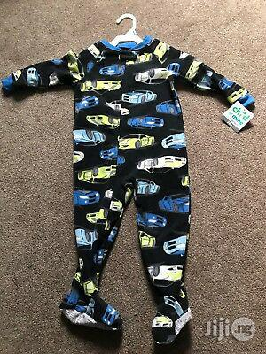 Child of Mine Made By Carters Little Boys Toddler Blanket Sleeper