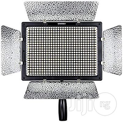 W3 VIDEO LIGHT W300 LED Video Light With Adjustable Color Temperature 3200-6001K, Led Light