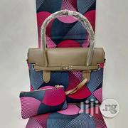 Exclusive Ankara Bags With 6yards Wax and Purse Imported Xiii   Bags for sale in Ogun State, Ijebu Ode