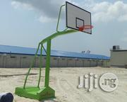 Olympic Basketball Stand | Sports Equipment for sale in Delta State, Warri