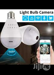 Light Bulb Camera | Security & Surveillance for sale in Lagos State, Surulere