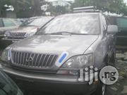 Lexus RX 2001 Gray | Cars for sale in Lagos State, Apapa