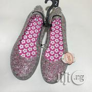 Girls Flat Jelly Shoes - US Size 12, 1,2,3 4 | Children's Shoes for sale in Lagos State, Surulere