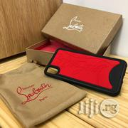 Christian Louboutin iPhone X Phone Case | Accessories for Mobile Phones & Tablets for sale in Lagos State, Ikeja