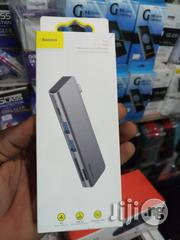 Type-c Usb Hub Converter | Computer Accessories  for sale in Lagos State, Ikeja