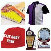 Graphics And Printing Services | Computer & IT Services for sale in Lagos State, Ikeja