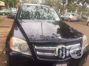 Mercedes-Benz GLK450 2011 Blue | Cars for sale in Abuja (FCT) State, Garki 2