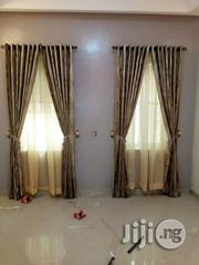 Quality Window Curtain | Home Accessories for sale in Lagos State, Oshodi-Isolo