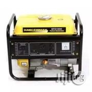 Sumec Firman Spg-1800 Petrol Generator 1.1kva - Yellow | Electrical Equipment for sale in Lagos State, Ojo