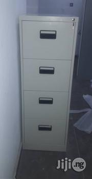 High Quality Office Filing Cabinet With Four Drawers | Furniture for sale in Lagos State, Lekki Phase 1
