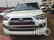 Toyota 4-Runner 2016 White | Cars for sale in Lagos State, Isolo
