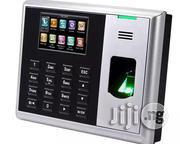 Zkteco S30 Biometric Fingerprint Time Attendance Linux System | Computer Accessories  for sale in Lagos State, Ikeja