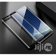 3D Tempered Glass Screen Protector For Samsung Galaxy Note 8 | Accessories for Mobile Phones & Tablets for sale in Lagos State, Ikeja