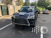 Lexus LX570 2017 Blue | Cars for sale in Lagos State, Victoria Island