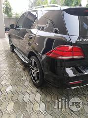 Mercedes-Benz GLE-Class 2016 Black | Cars for sale in Lagos State, Victoria Island