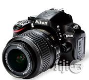Nikon D5100 DSLR Camera HD Black | Photo & Video Cameras for sale in Lagos State, Maryland