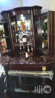 Quality Standerd 3 Steps Wine Bar | Furniture for sale in Lagos State, Ojo