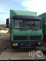 Mercedez Benz 9-14 1998 | Trucks & Trailers for sale in Lagos State, Ikorodu