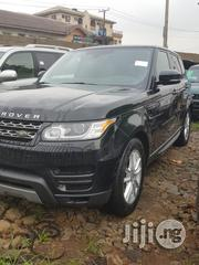 Land Rover Range Rover Sport 2014 Black | Cars for sale in Lagos State, Isolo