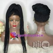 Shuku Wig With Class   Hair Beauty for sale in Lagos State, Ikotun/Igando