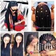 Classy Braided Wig   Hair Beauty for sale in Lagos State, Ikotun/Igando