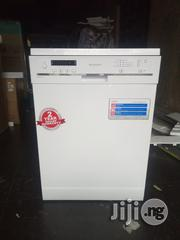 Sharp Dishwashers With 2 Years Warranty | Kitchen Appliances for sale in Lagos State, Ojo