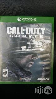 Call Of Duty Ghosts | Video Games for sale in Oyo State, Ibadan North West