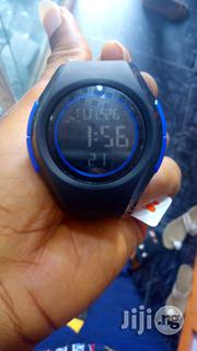 Skmei Digital Watch | Watches for sale in Rivers State, Port-Harcourt