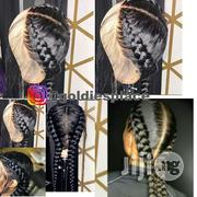 Kim K Braided Wig | Hair Beauty for sale in Lagos State, Ikotun/Igando