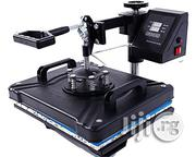 Generic T-shirt Heat Press Machine With Slide Out Style | Printing Equipment for sale in Abuja (FCT) State, Wuse 2