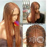 Stylish Braided Wig   Hair Beauty for sale in Lagos State, Ikotun/Igando