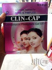 Clin Cap Gel | Bath & Body for sale in Lagos State, Badagry