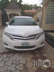 Toyota Venza XLE AWD 2013 White   Cars for sale in Abuja (FCT) State, Durumi