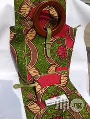 Well Designed Ankara Bags | Bags for sale in Edo State, Benin City