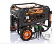 Sumec Firman Rugged Generator With Key Starter - 3.2KVA | Electrical Equipments for sale in Lagos State, Lagos Island