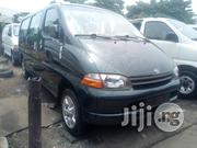 Toyota HiAce 2000 Green | Buses & Microbuses for sale in Lagos State, Apapa