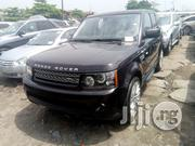 Land Rover Range Rover Sport 2012 Gray | Cars for sale in Lagos State, Apapa