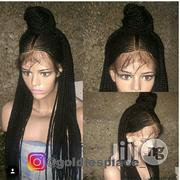 Lovely Braided Wig | Hair Beauty for sale in Lagos State, Ikotun/Igando
