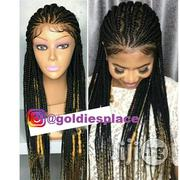 Tantalizing Braided Wig | Hair Beauty for sale in Lagos State, Ikotun/Igando