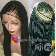 Fancy Braided Wig | Hair Beauty for sale in Lagos State, Ikotun/Igando