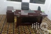 A Brand New First Class Executive Office Table Set | Furniture for sale in Lagos State, Ojodu