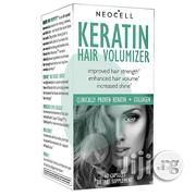 Neocell Keratin Hair Volumizer | Vitamins & Supplements for sale in Lagos State, Amuwo-Odofin