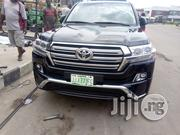 Toyota Landcruser Old Model Upgraded To New Model | Automotive Services for sale in Lagos State, Mushin